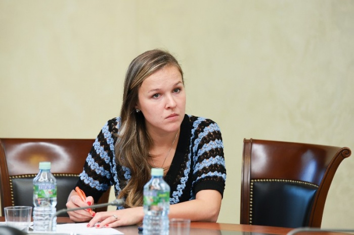 15 июня в Общественной палате РФ прошел дискуссионный форум «Люди. Технологии. Территории»