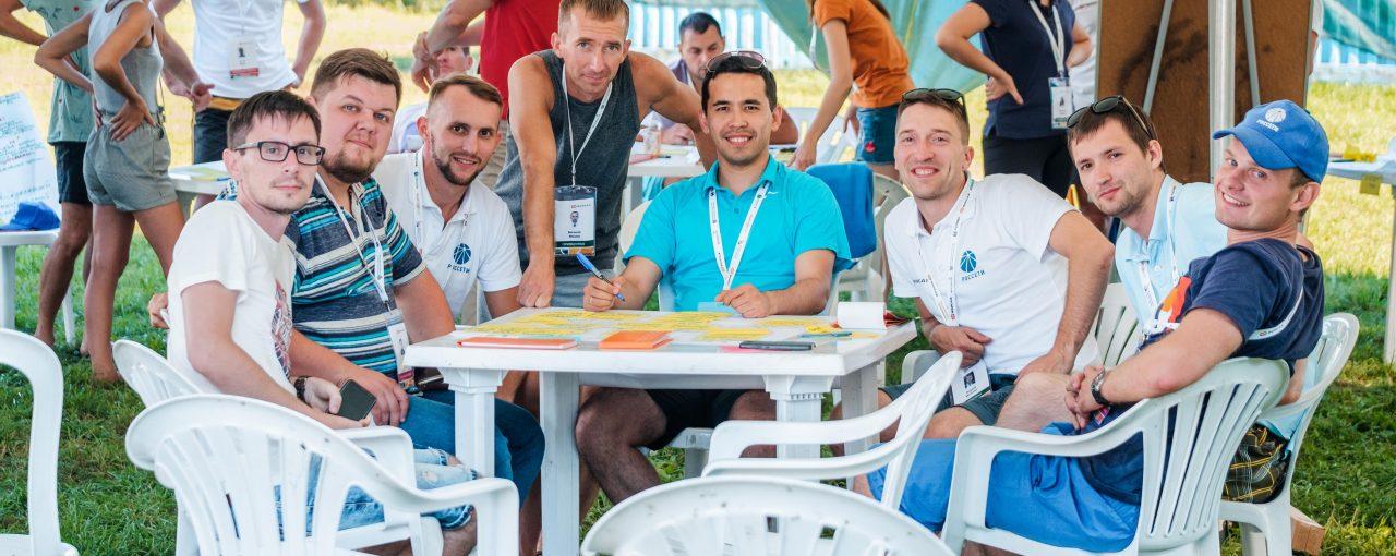 «У молодёжи ещё есть желание изменить мир»: идеи форума прошли первый краш-тест