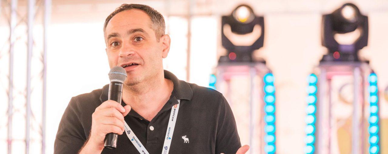 Лайфхаки по «упаковке» и продаже идей глобальному руководству от Андрея Биветски