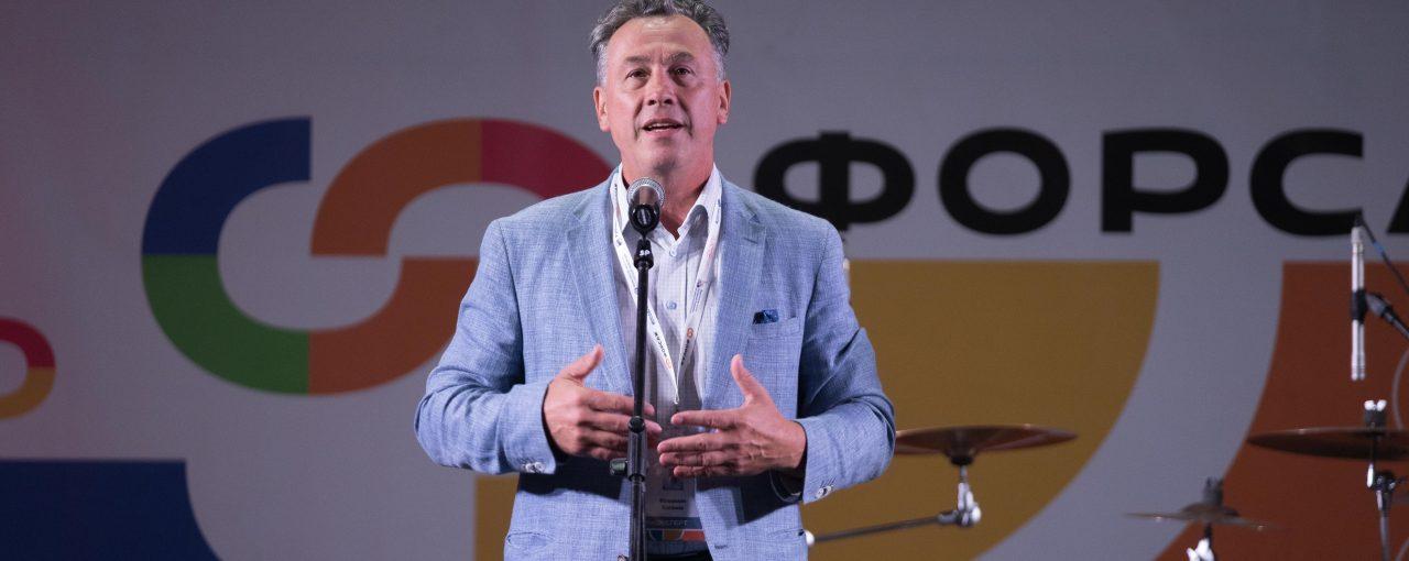 В Калужской области завершился Международный форум молодых энергетиков и промышленников «Форсаж»