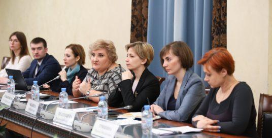 Форум «Форсаж» станет точкой сборки для работы сообщества молодых профессионалов России