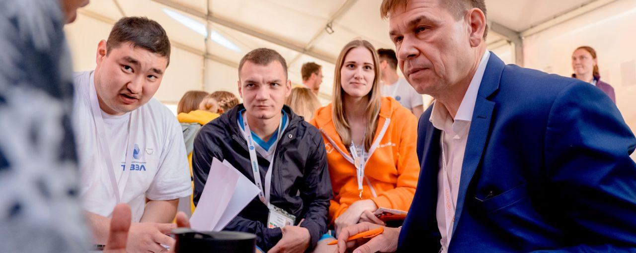 Алексей Конев о проектах «Форсажа»