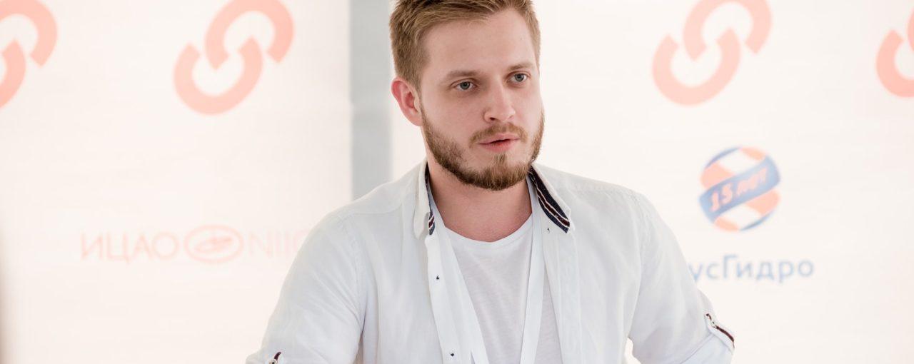 Дмитрий Севостьянов, ведущий радио «Европа Плюс»: «Радио идёт в ногу со временем»