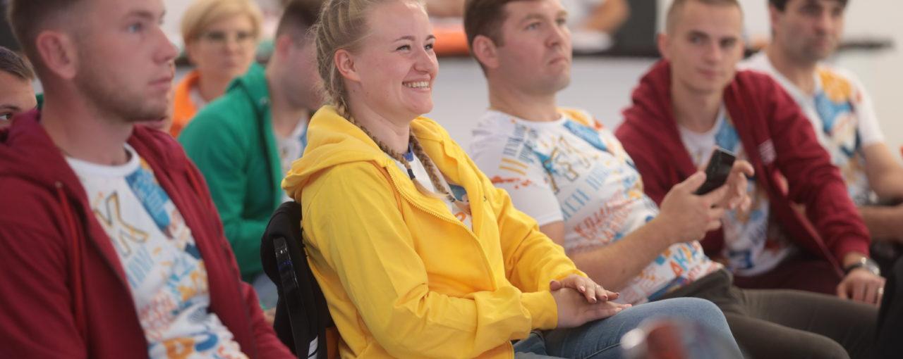 В Москве завершился Форум сообществ молодых специалистов «Форсаж-2020»