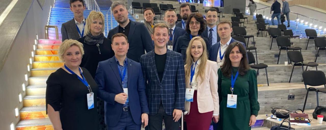 Необходимость работы с молодыми специалистами обсудили на Комиссии Государственного Совета РФ по направлению «Молодежная политика»