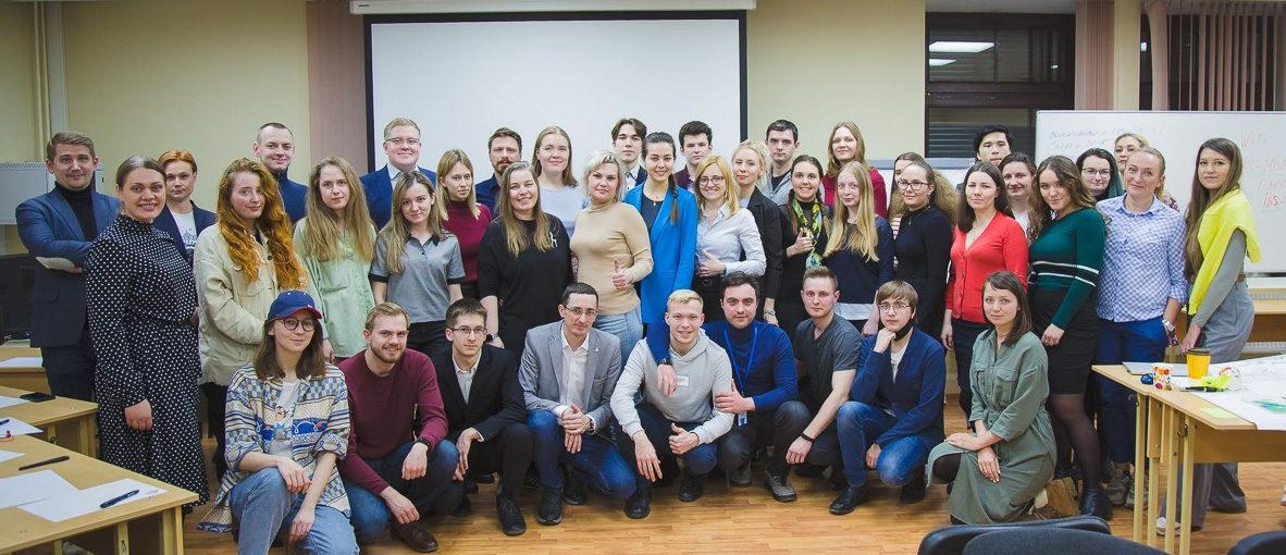 Молодых специалистов научили созданию социальных проектов