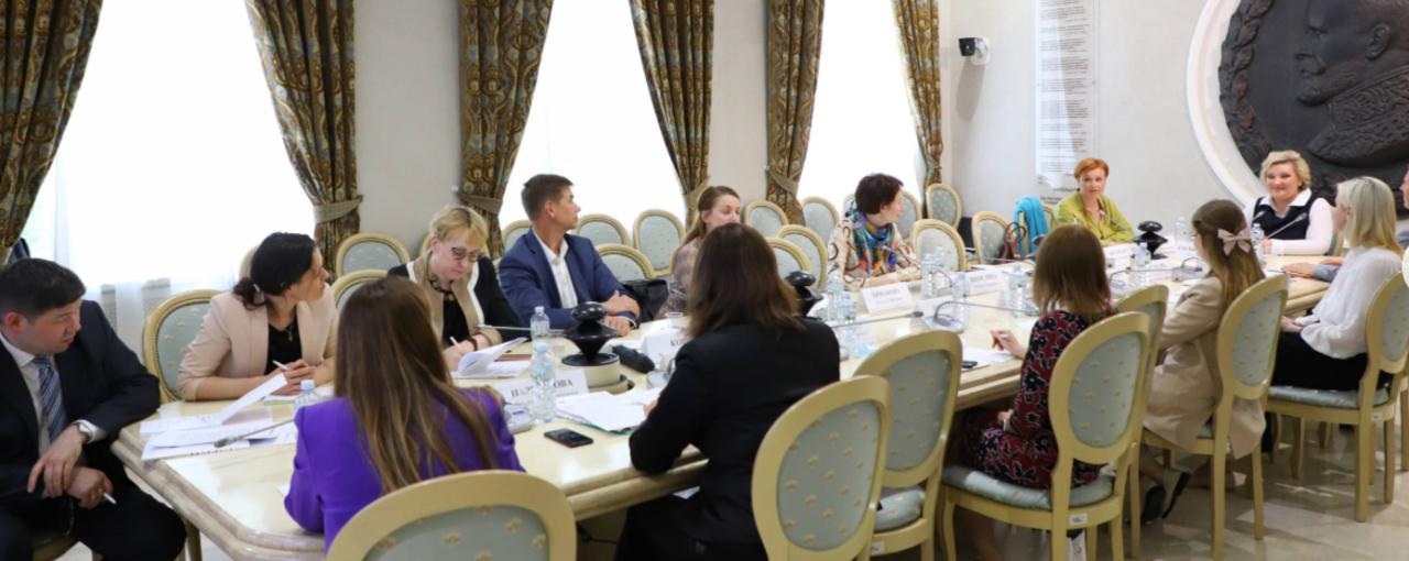«Форсаж-2021»: запуск нового цикла форума сообществ молодых специалистов